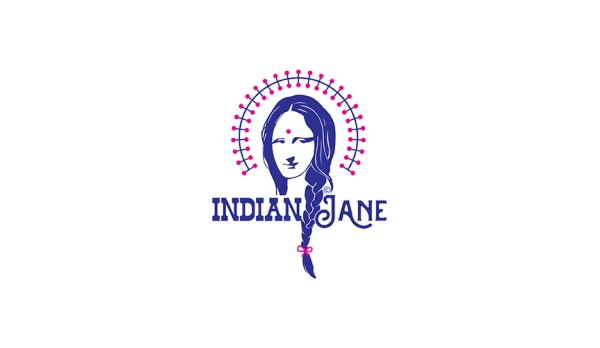 Indian Jane Communication logo
